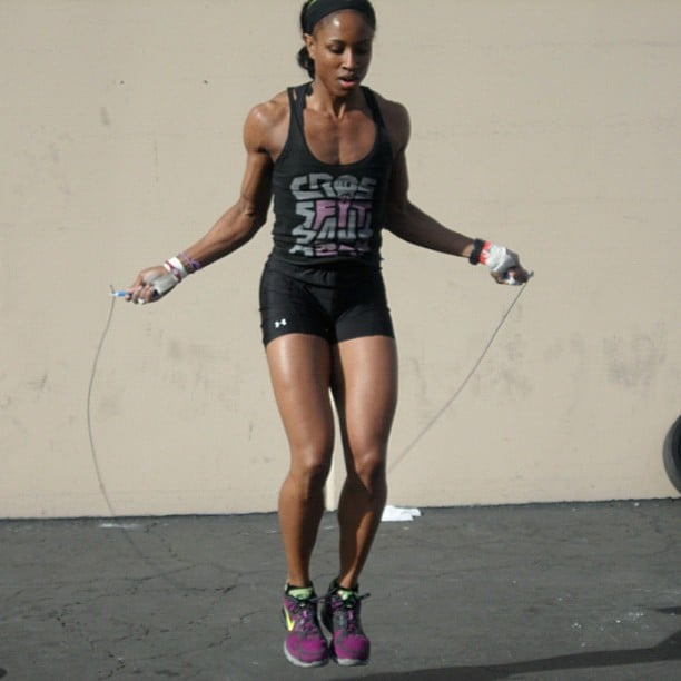 Jump Rope For Cardio Popsugar Fitness