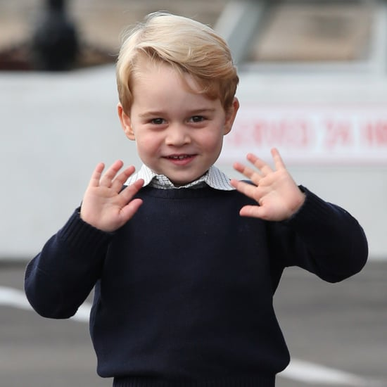 Are Prince George and Princess Charlotte in Pippa's Wedding?