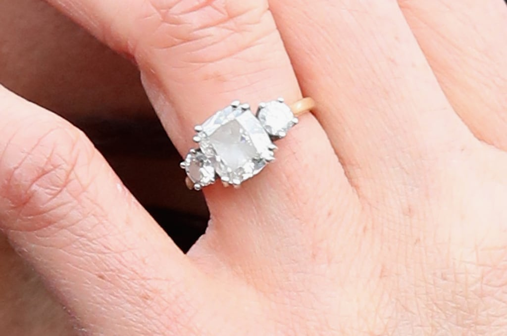engagement wedding replica regarding khloe rings kardashian ring
