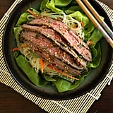 Asian Steak Noodle Salad