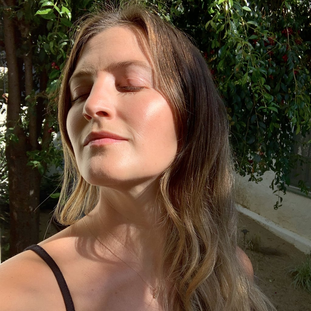 Saie Glowy Super Gel Sunglow Bronzer Review
