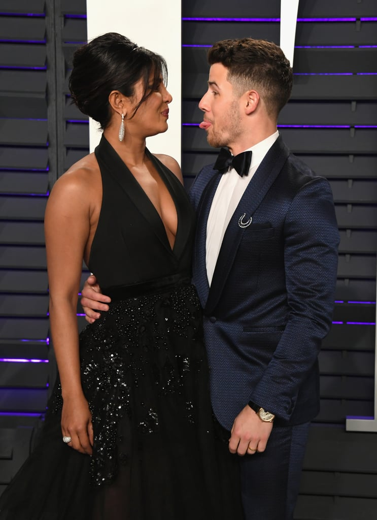 Nick Jonas and Priyanka Chopra's Best Pictures 2019