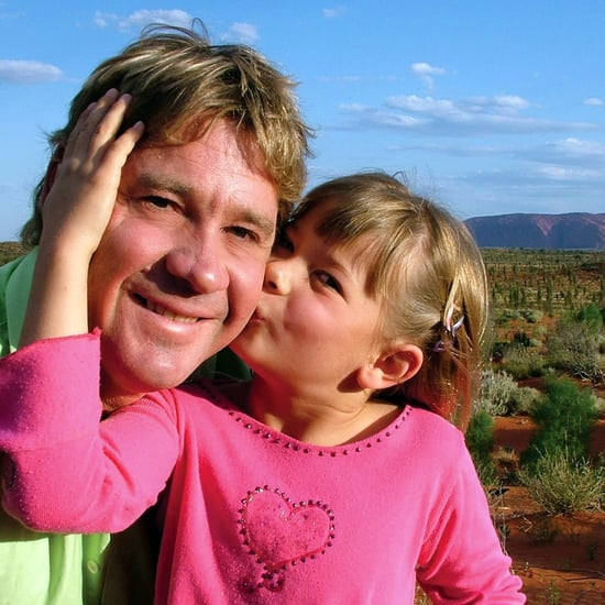 Bindi Irwin Shares Home Video With Steve Irwin on Instagram