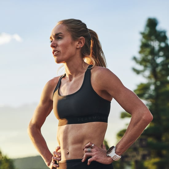 The Benefits of a Workout Selfie For Self-Confidence