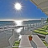 Kenny Chesney's Malibu Beach House