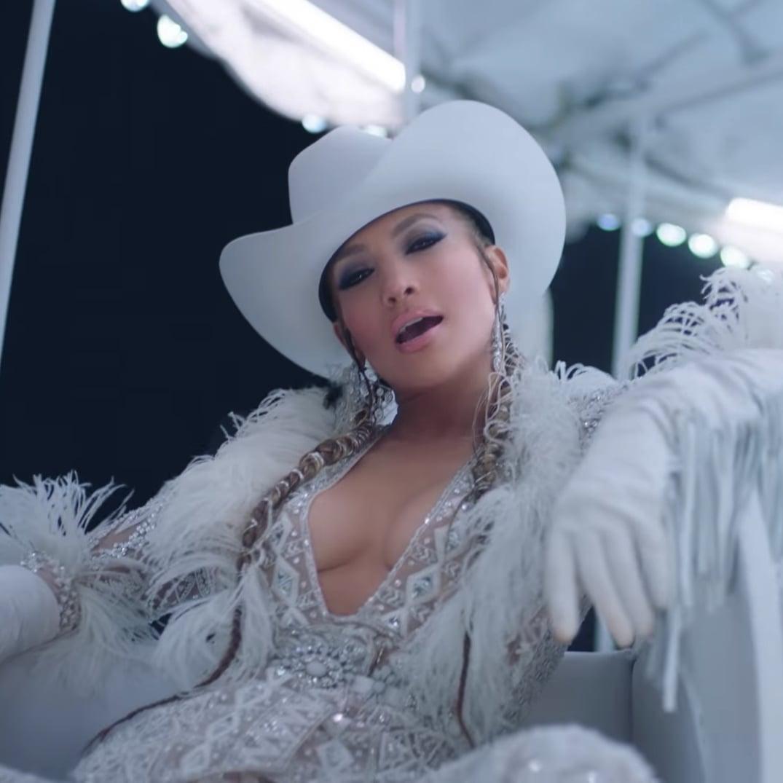 J Lo video sexe