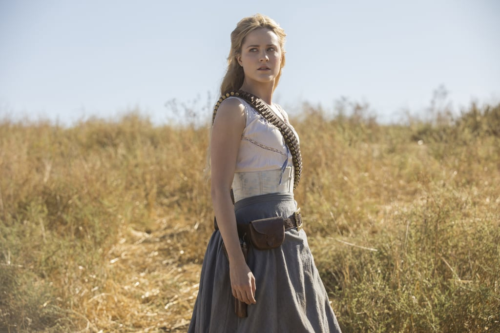 Is Dolores a Host on Westworld?
