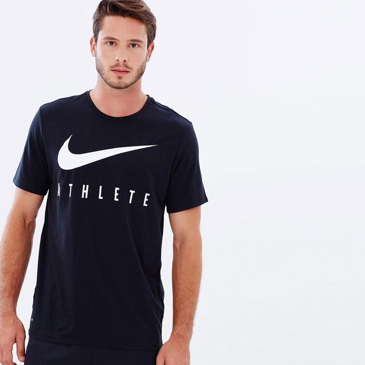 Nike Db Swoosh Athlete Tee 40 Valentine S Day Gift Ideas For Fit