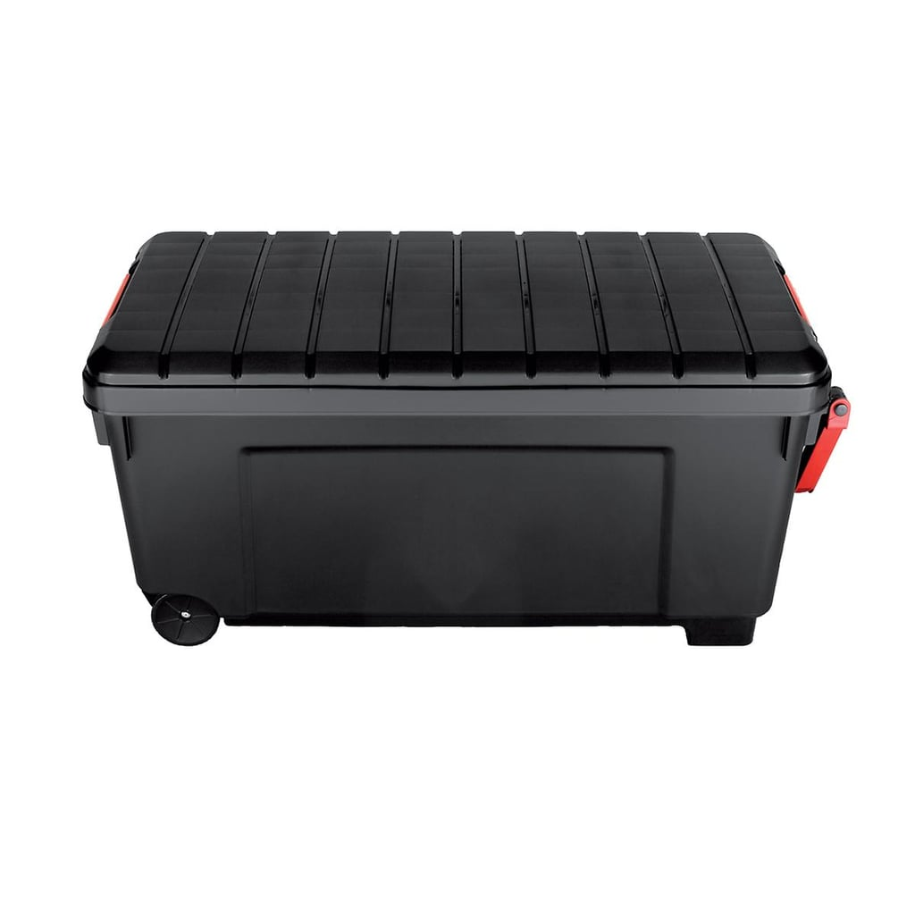 Iris Store-It-All Trunk With Wheels