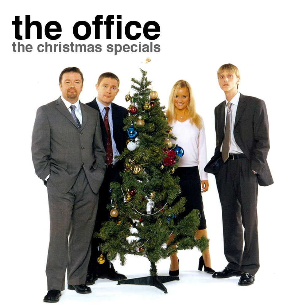 The Office Christmas Specials | Christmas Movies on Stan in December ...