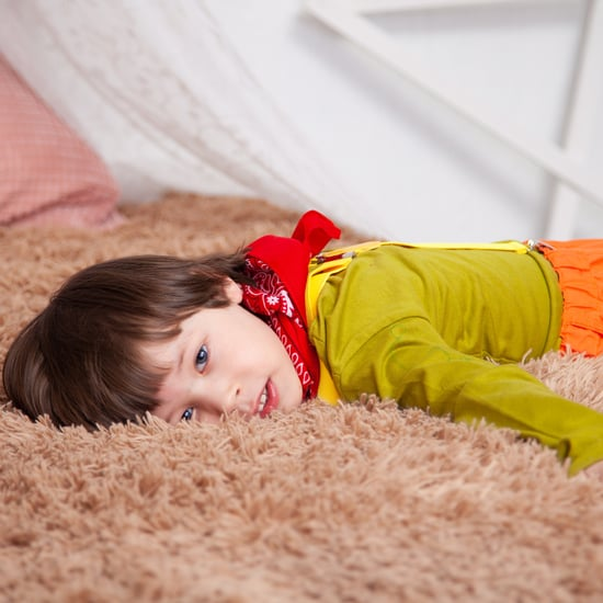 Why Does My Toddler Wake Up Crying?
