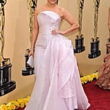 Jennifer Lopez at the 82nd Annual Academy Awards