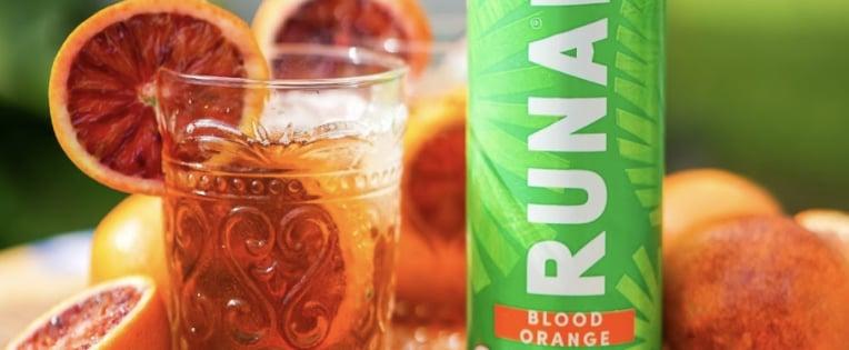 Frozen Orange Sour Drink Recipe With Photos