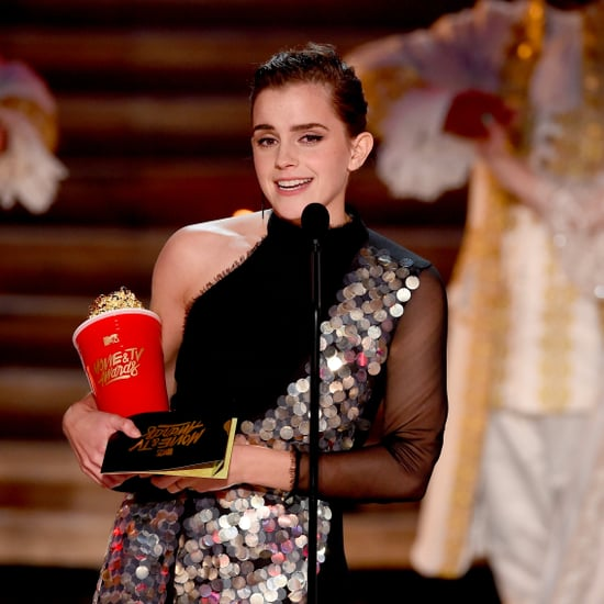 Emma Watson's Speech at 2017 MTV Movie and TV Awards