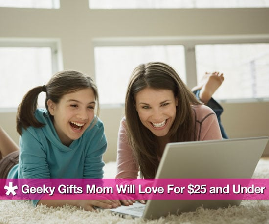 Mother's Day Gifts for $25 and Under