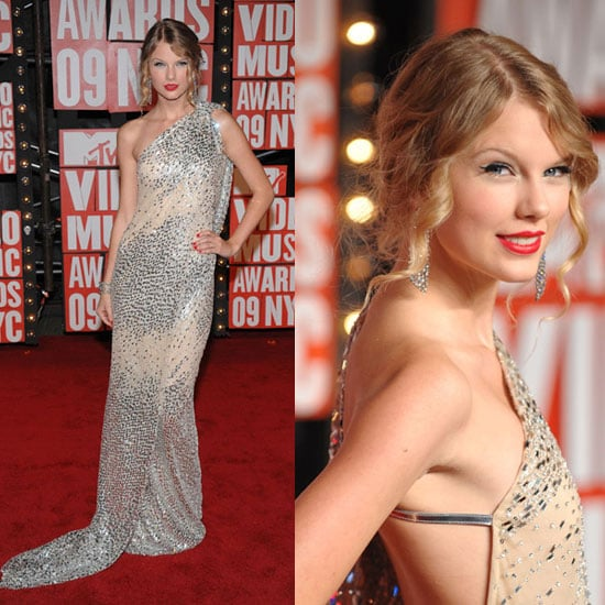 MTV Video Music Awards: Taylor Swift