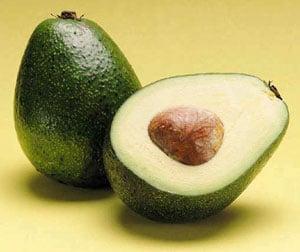 Healthy Sandwich: Skip Mayo and Use Avocado