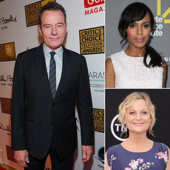 2013 Emmy Awards Nominees Reactions and Statements