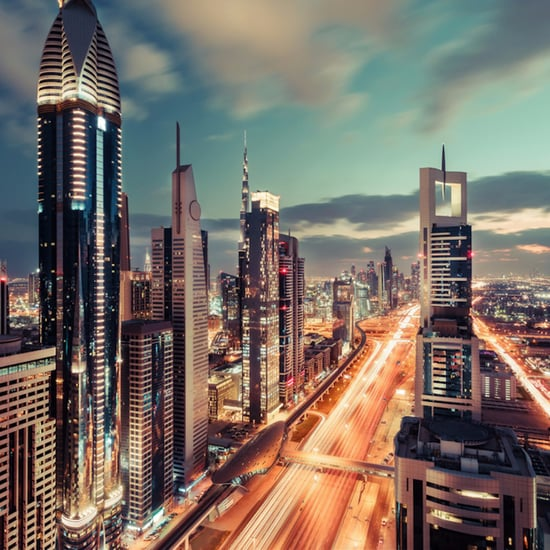Which Nationality Is Spending the Most on Property in Dubai?