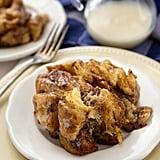 Slow-Cooker Cinnamon Roll Monkey Bread