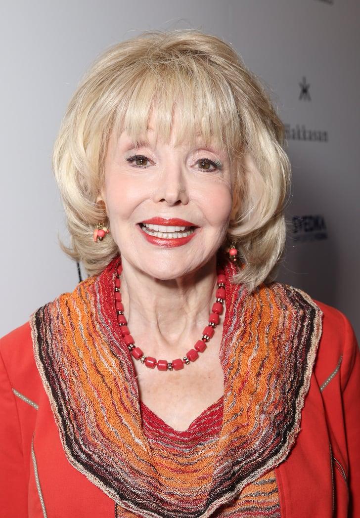 Francine York Celebrities Who Died In 2017 Popsugar