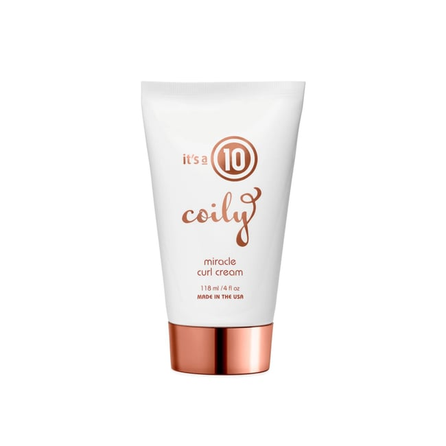 It's A 10 Coily Miracle Curl Cream
