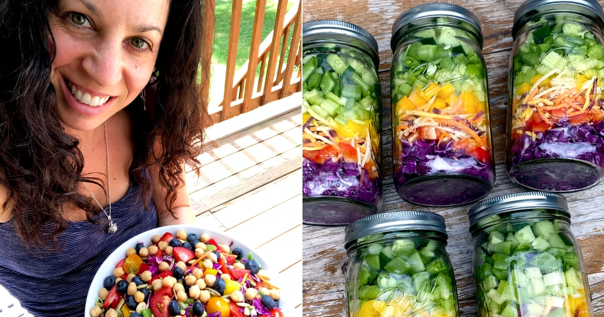 I Stopped Eating Oil For 6 Weeks, and My Skin, Energy, and Digestion Have All Improved