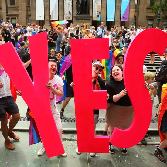 Same-Sex Marriage Legalized in Australia December 2017