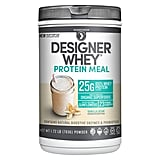 Designer Whey Protein Meal