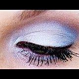 """Icy Winter White & Blue Makeup Tutorial"" by MakeupByAlli"