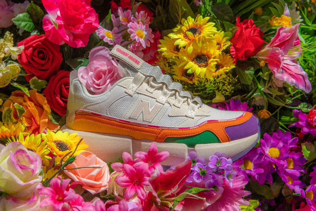 Jaden Smith and New Balance Release a Trippy Summer Pack