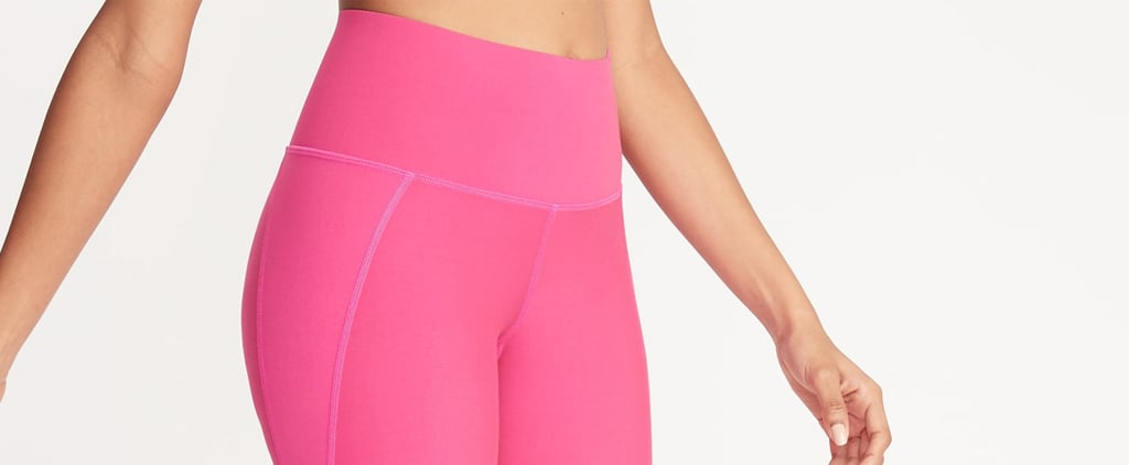 Best Old Navy Workout Clothes
