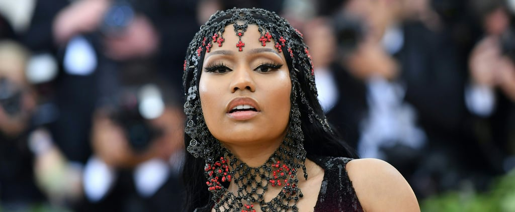 Nicki Minaj Announces Her Upcoming Docuseries on HBO Max