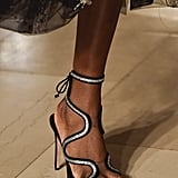 Fall Shoe Trends 2020: Fancy and Feminine Heels