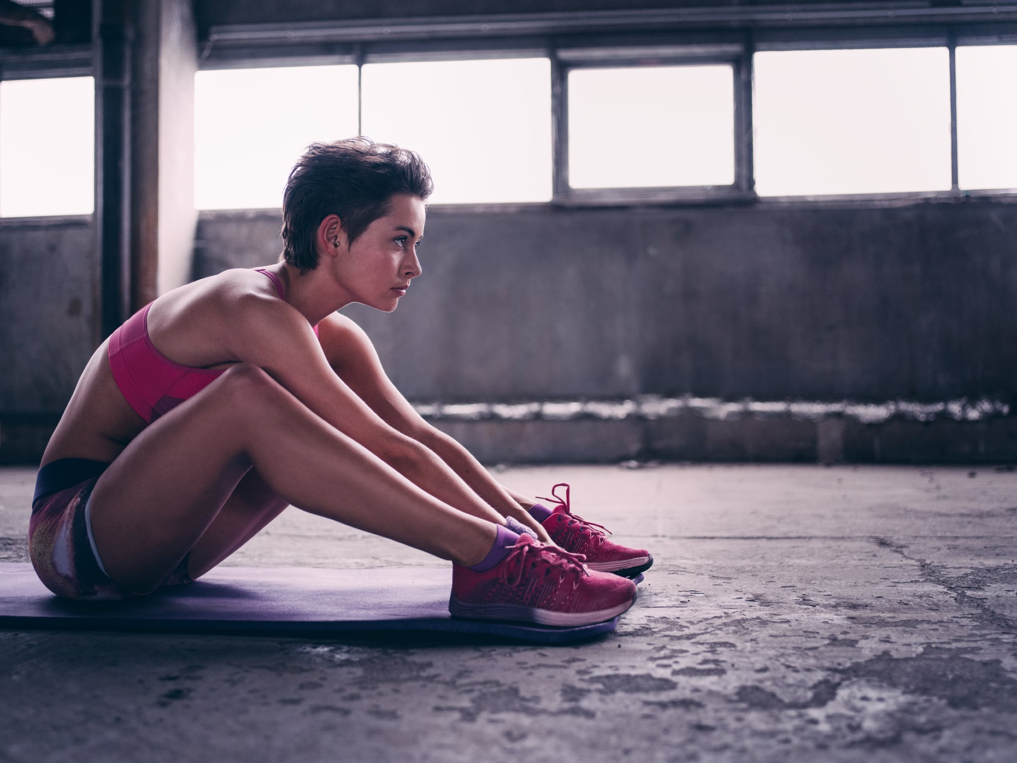 Should we eat protein before or after workout