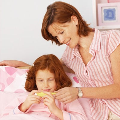 Kiddie Wellness: Medicine You Should Avoid Giving to Your Tot