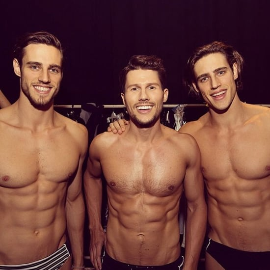 Aussie Celebrities With Six-Packs