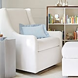 Pottery Barn Merced Glider