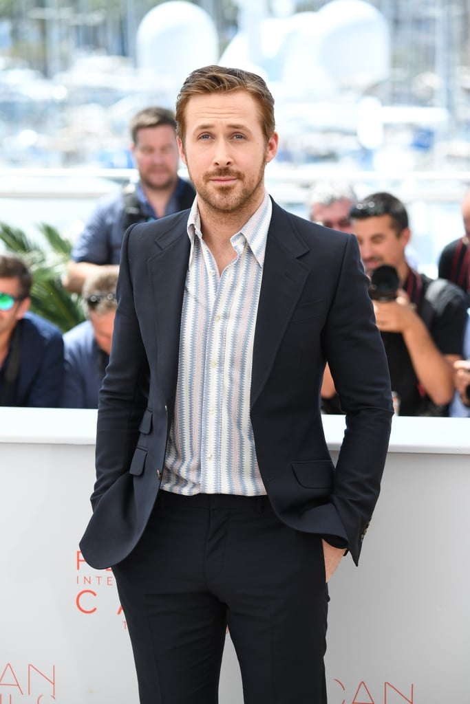 Ryan Gosling at Cannes Film Festival 2016