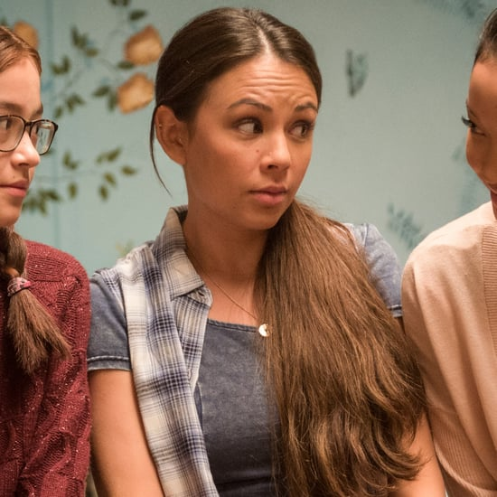 Who Plays Margot in To All the Boys I've Loved Before?