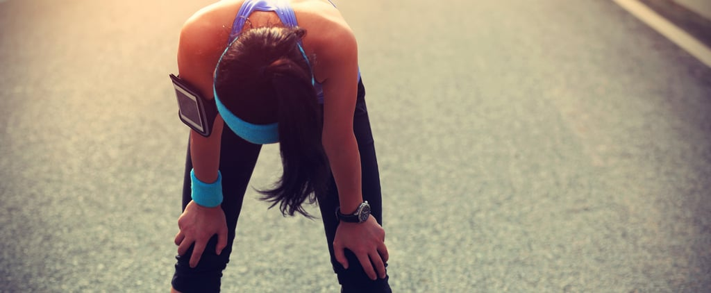 Why You're Not Burning Enough Calories