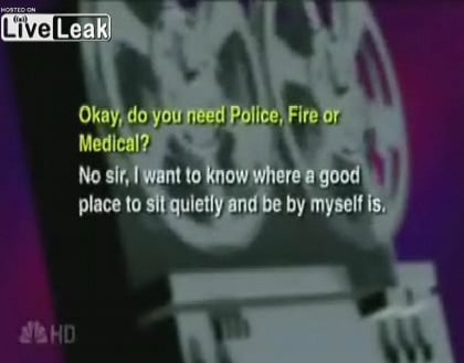 The Dumbest 911 Calls Ever