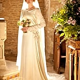 Lady Edith Is Left at the Altar