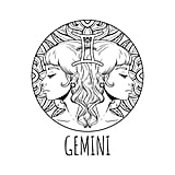 Gemini (May 21-June 20)