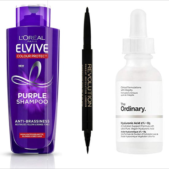 Best Drugstore Beauty Products Under £25
