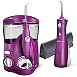 Waterpik Ultra and Cordless Plus Water Flosser Combo