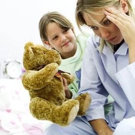 Parents Getting Sick From Children