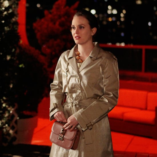 Who Blair Chose on Gossip Girl Season Finale (Video)