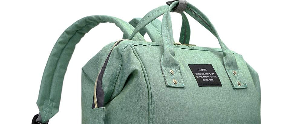 Bestselling Diaper Bag on Amazon