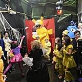 Good Morning America Halloween Costumes 2016